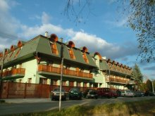 Hotel Tiszalök, Hotel Hajnal