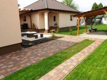 Guesthouse Ebes, Kurucz Guesthouse
