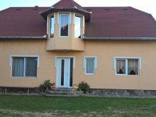 Casă de oaspeți Bărcuț, Casa de oaspeți Sándor