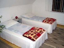 Guesthouse Bazga, Adorján Guesthouse