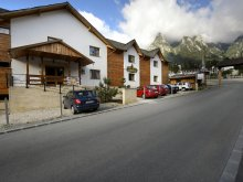 Accommodation Cetățeni, Villa Ermitage