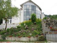 Pensiune Dumbrava (Berești-Bistrița), Pensiunea Aquatur
