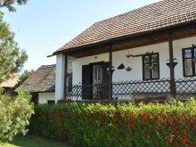 Accommodation Váralja, Panyor Guesthouse
