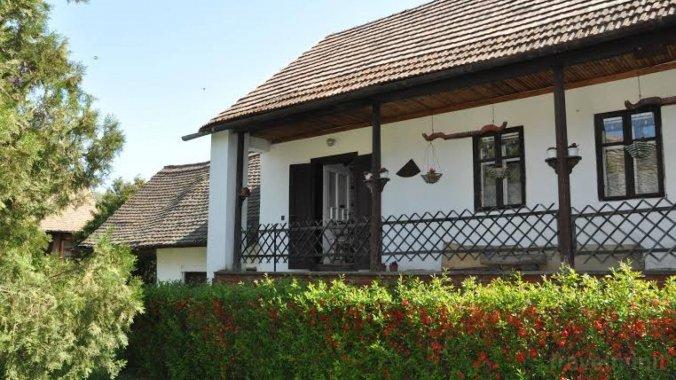 Panyor Guesthouse Kárász