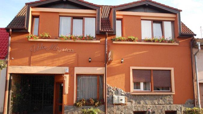 Monica Villa Marosvásárhely