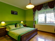 Apartman Magyarország, Andrea Villa Apartman