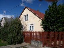 Casă de oaspeți Erdőbénye, Casa de oaspeți Petra