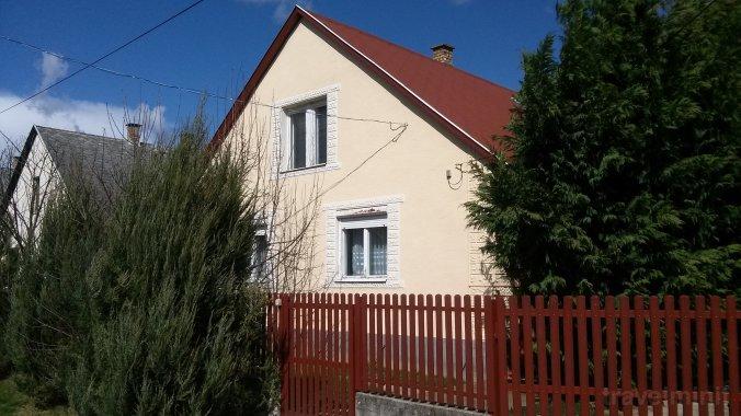 Petra Guesthouse Erdőhorváti