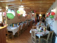 Camping Băile Selters, Matyi Camping