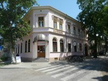 Hotel Füzesgyarmat, Hotel și Restaurant Hajdú
