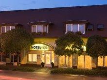Hotel Hédervár, Hotel Alfa