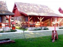 Accommodation Nagyrév, Szőke Tisza Recreation Park