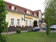 Hotel Gyula, Kenguru Hotel