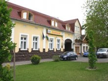 Hotel Gyula, Kenguru Hotel - Csárda - Panzió