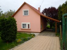 Vacation home Békés county, Kamilla Vacation House