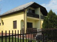 Vacation home Balatonkeresztúr, BF 1018 Apartment