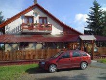 Panzió Borsod-Abaúj-Zemplén megye, Ga-zsó fogadó