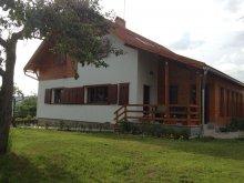 Casă de oaspeți Valea Zălanului, Pensiunea Eszter