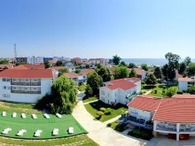 Szállás Osmancea, Gamma Villa