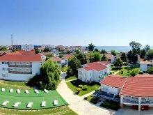 Vilă Satu Nou (Oltina), Vila Gamma