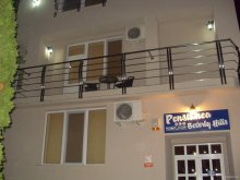 Accommodation Tărian, Beverly Hills Guesthouse