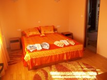 Accommodation Poienile Zagrei, Georgiana Guesthouse
