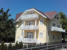 Apartament Alsópáhok, Casa de oaspeți Renáta