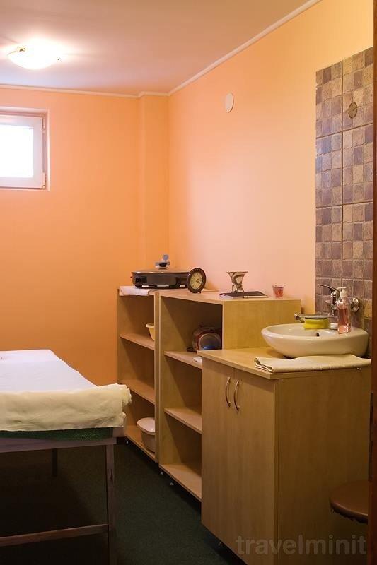 Alma spa hotel satu mare for Hotel spa 13