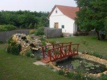 Accommodation Csongrád county, Nemeth Farm