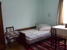 Accommodation Mărcușa, Vidéki Chalet
