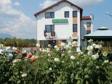 Szilveszteri csomag Brassó (Braşov) megye, Cetatea Craiului Panzió