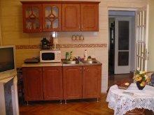 Apartament Vajdácska, Pensiunea Kitty