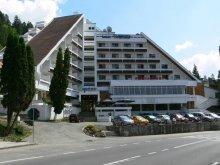 Hotel Balcani, Hotel Tusnad