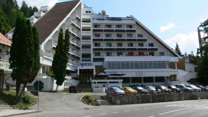 Tusnad Hotel Tusnádfürdő
