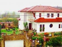 Accommodation Liszó, Villa Panoráma