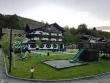 Accommodation Predeluț, Brandeberg Guesthouse