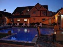 Hotel Bacău de Mijloc, Hotel Batiz