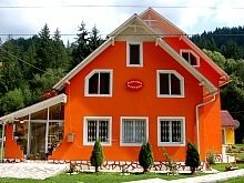 Accommodation Poieni (Vidra), Marydor Guesthouse