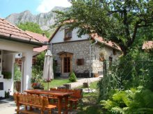 Casă de oaspeți Sânbenedic, Casa de oaspeți Dulo Annamária