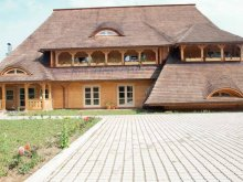 Bed & breakfast Runcu Salvei, Iza B&B