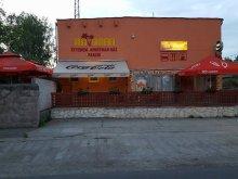 Apartament județul Borsod-Abaúj-Zemplén, Pensiunea Havanna