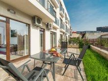 Hotel Gyerövásárhely (Dumbrava), Residence Il Lago