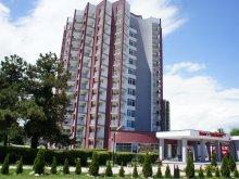 Hotel Negru Vodă, Hotel Vulturul
