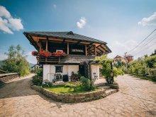 Accommodation Mânăstireni, La Roata Guesthouse
