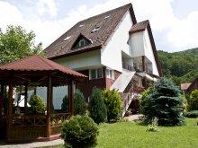 Nyaraló Kékesújfalu (Corvinești), Diana Ház