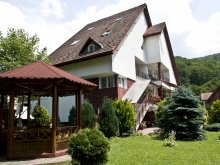 Nyaraló Totháza (Crișeni), Diana Ház