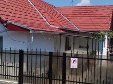 Casă de oaspeți Suatu, Casa Iudita