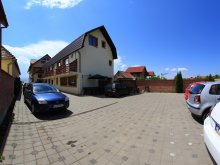 Szállás Szeben (Sibiu) megye, Denim Panzió