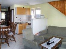 Cazare Balatonkenese, Apartament Visnyei Felső