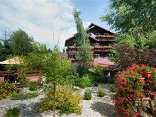 Discounted Package Romania, Speranta Restaurant Guesthouse